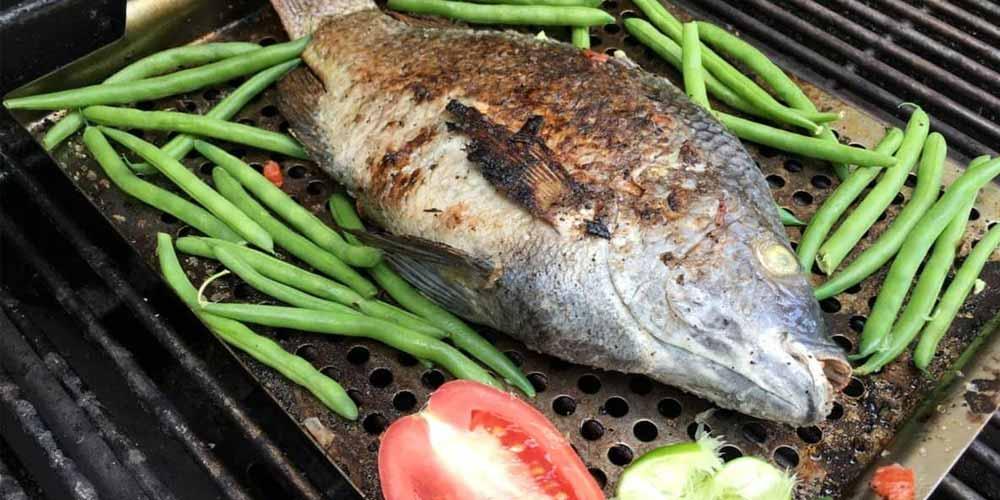 La dieta perfetta deve contemplare il pesce due volte a settimana