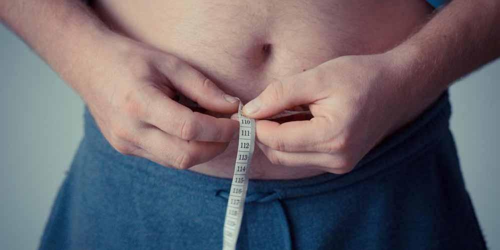 Pandemia: Migliaia di persone alle prese con il sovrappeso