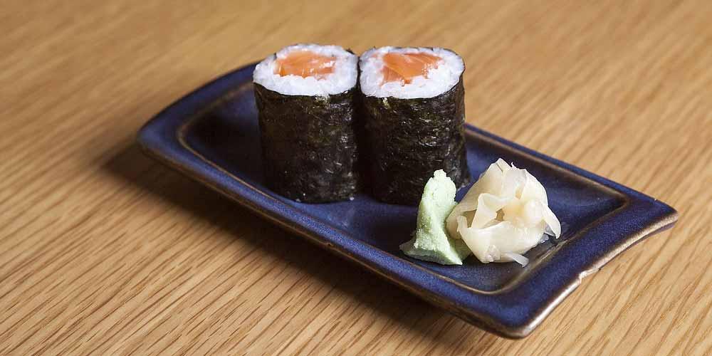 Taiwan: Se ti chiami come il salmone mangi gratis