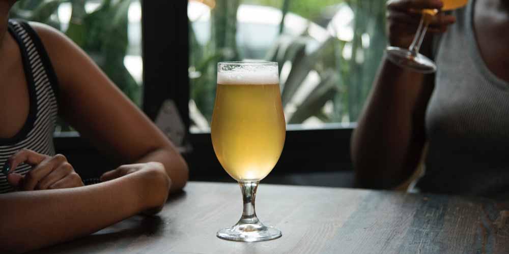 Troppo alcol legato al pericolo di emorragie cerebrali
