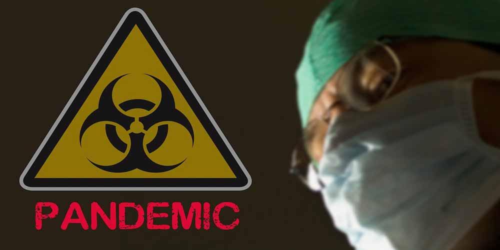 OMS: Il corso della Pandemia è in costante crescita