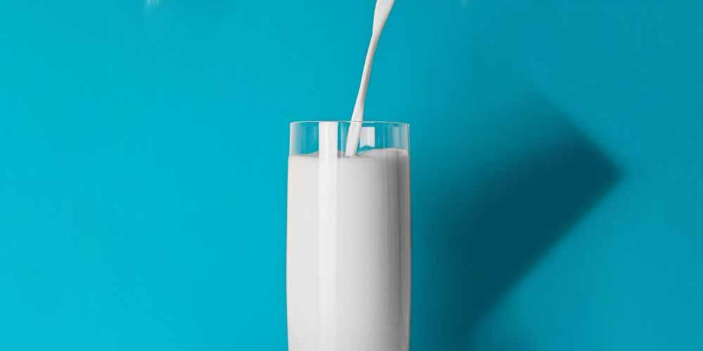 Intolleranza al lattosio: Da dove deriva?