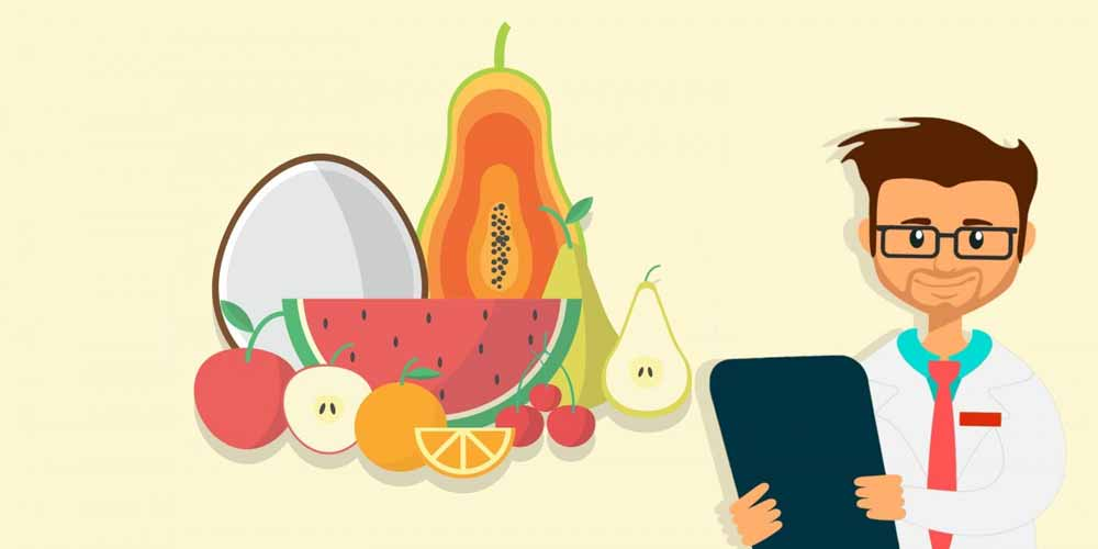 La depressione può essere curata con una dieta equilibrata
