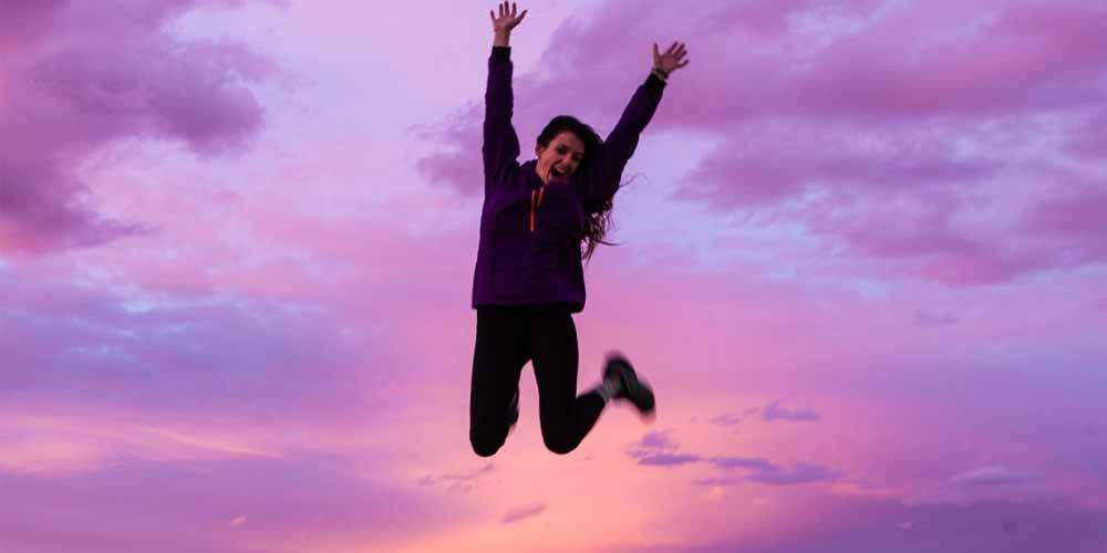 Studiare la felicita aiuta la nostra salute mentale