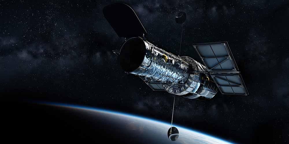 Il telescopio Hubble ha smesso di funzionare improvvisamente