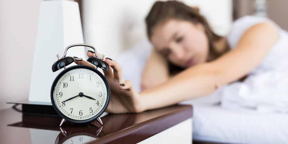 Sonno: Problemi di risveglio, ecco cosa può essere