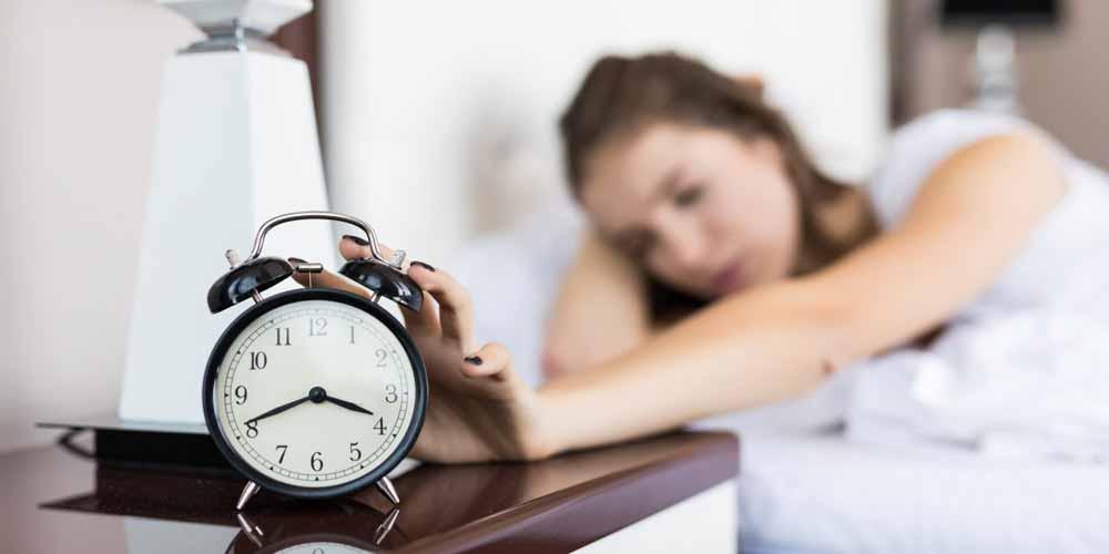 Svegliarsi prima contro il rischio depressione