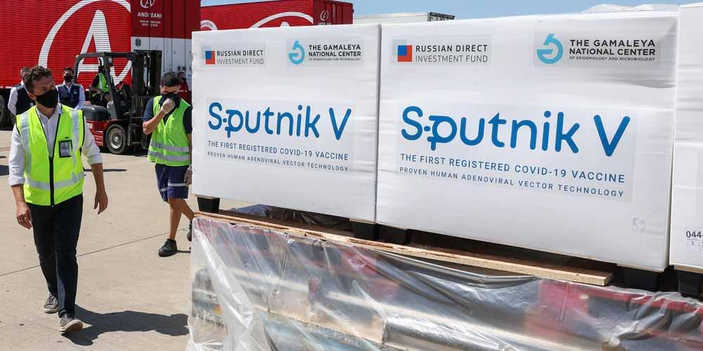 Sputnik V, arriva l'anniversario del vaccino russo