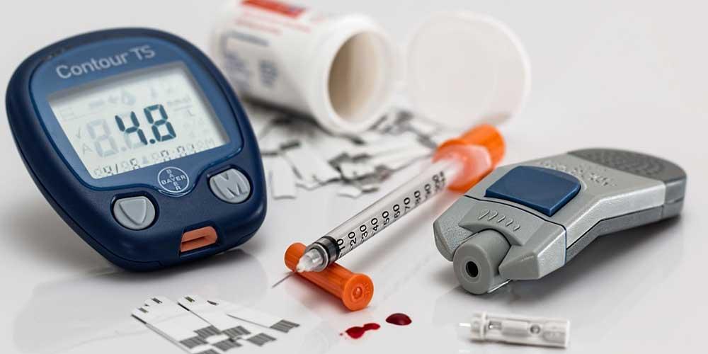 Stati Uniti Diabete in forte aumento tra i giovani