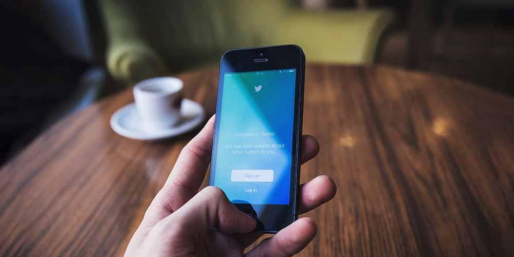 Twitter cambia e aggiunge anche un carattere tipografico
