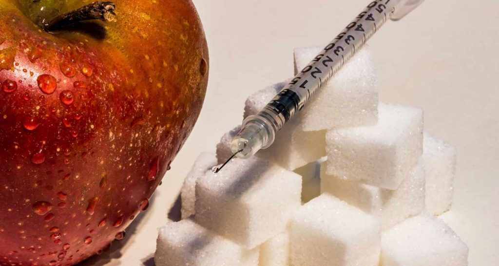 Diabete tipo 2 puo essere trattato con la dieta