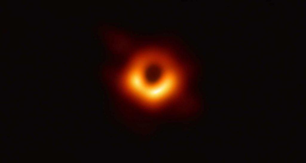 Gli scienziati scoprono un nuovo tipo di buco nero