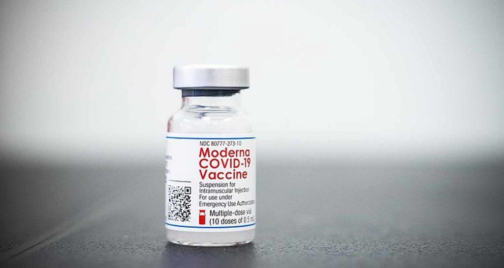 Moderna lancia il vaccino combinato Covid e influenza