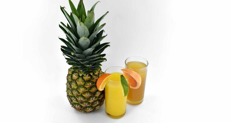 Salute mentale: E' l'ananas che da la felicità